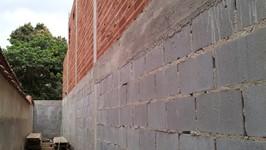 corredor externo lateral - futura escada lateral