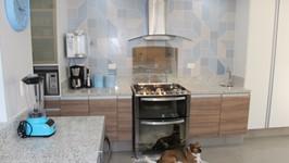 o guardião do fogão