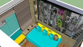 3D planta baixa 03