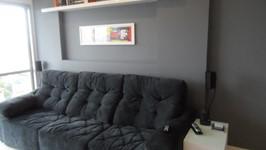 painel do sofá