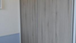 armário embutido quarto do bebê