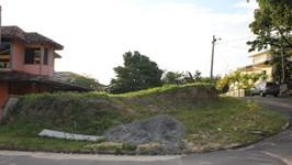 terreno visto de frente
