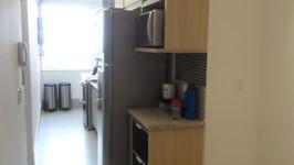 copa com vista para a cozinha