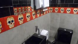 Banheiro dos Clientes 2