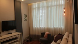 sala cortina