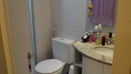 banheiro suíte bebê
