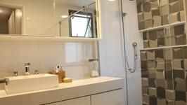 bancada banheiro casal