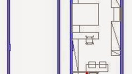 planta baixa apartamento