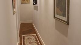 corredor galeria