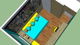 3D planta baixa 02
