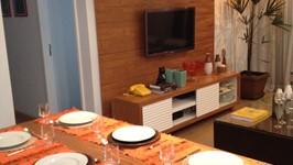 mesa e living